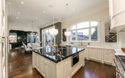 Why Should You Give Importance to Your Kitchen When Building A Home